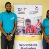 Bajan Youth Off To Abu Dhabi For TVET Forum